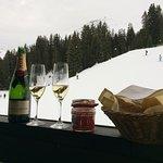 Photo de Hotel Goldener Berg