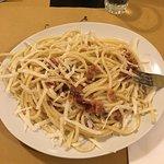 Foto de Osteria La Cantina Di Via Firenze