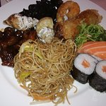 Royal de Port Marly Restaurant Chinois