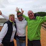Photo de Algarve By Segway