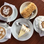 Cafe Del Pueblo