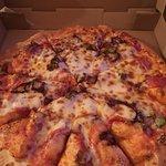 5 Buck Pizza Cedar City Foto