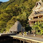 Bilde fra Laguna Lodge Eco-Resort & Nature Reserve