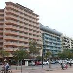 Photo of Apartamentos La Jabega