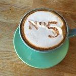 No5 Coffee House