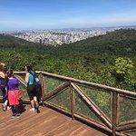 Mangabeiras-Park Foto