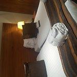 Kimberley Hotel Foto
