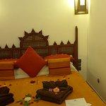 Aicha room