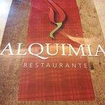 Photo de Alquimia