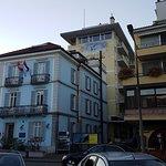 Hotel Garni Millennium Foto