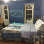 Comfy Guest House and Suite Foto