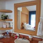 Hotel Irma Foto