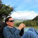 Alpine Village Cabin Resort - Jasper Foto