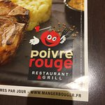 Photo de Poivre rouge