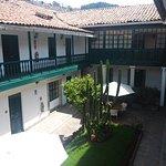 Casa Andina Classic Cusco Koricancha Foto
