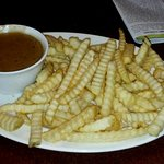 Fries and Gravy!! Always the Bombdiggity!!