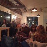 صورة فوتوغرافية لـ Bla Bla Bla Restaurant