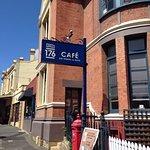 Foto de Cafe 176