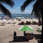 Brisa do Caita Praia Hotel Foto