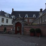 Photo de Prinsenhof Hotel