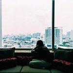 Photo de Le Meridien Bangkok