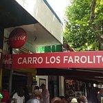 Photo of Los Farolitos