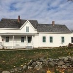 Robert Frost Farm State Historic Site