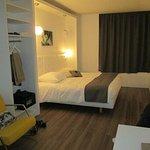 Photo de Calm Appart Hotel