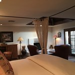 Hermosa Inn Foto