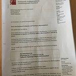 Ach du VfL high GmbH und Ghetto der Stadt Asad Gondal Ali 05/19