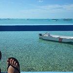 Photo de Staniel Cay Yacht Club