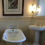 Bathroom Fettes