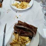 Menú del día 10 euros sábado, estupendo