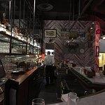 Bar- Johnny's Half Shell