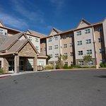 Residence Inn Albuquerque Airport Foto