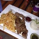 Foto de Azul Restaurante