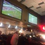Huge TVs