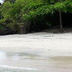 praia na ilha maravilhosa