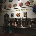 Foto de The Beer House Experience