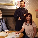 Photo of Madame Tussauds DC