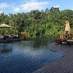 Photo de Hanging Gardens of Bali