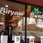 Billede af Biryani Bowl