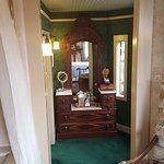Foto de The Jabberwock Inn