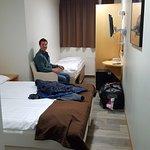 Hotel Cabin Foto