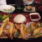 Foto de Mobo Sushi