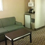 Foto di Quality Suites Milwaukee Airport