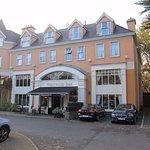 Westwood House Hotel Foto