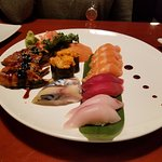 Bild från Yamazato Sushi & Spice
