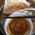 Honba Indian Restaurant Namaste Milan