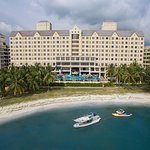 Foto de Corus Paradise resort